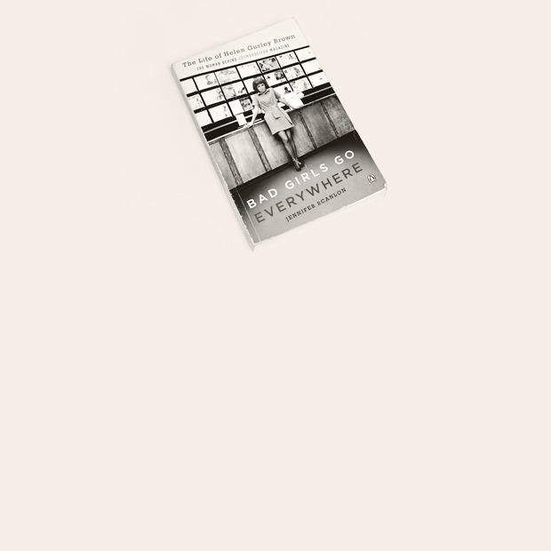 Шеф-редактор Vogue Анастасия Соколова о любимых книгах