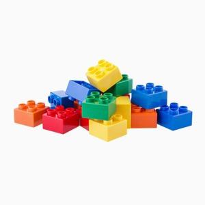 Мягкие тапочки с защитой ступней от деталей LEGO — Вишлист на Wonderzine