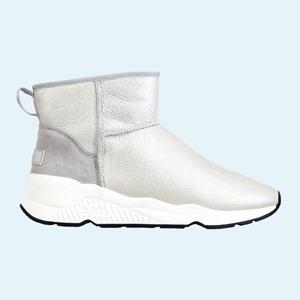 Ноги в тепле: 11 пар обуви для зимних прогулок — Стиль на Wonderzine