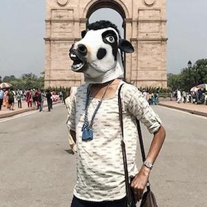 На кого подписаться: Фотопроект о правах женщин в Индии — Жизнь на Wonderzine