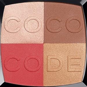 Универсальная палитра Chanel Coco Code Blush Harmony — Вишлист на Wonderzine