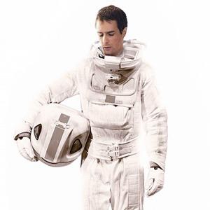 Он улетел: Фильмы  об опасностях в космосе