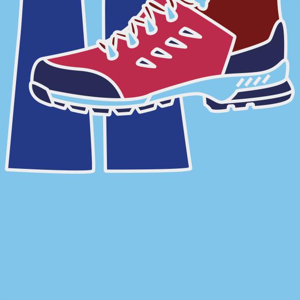 Винтажный мех, трекинговые ботинки и вельвет: 30 хитов зимнего гардероба