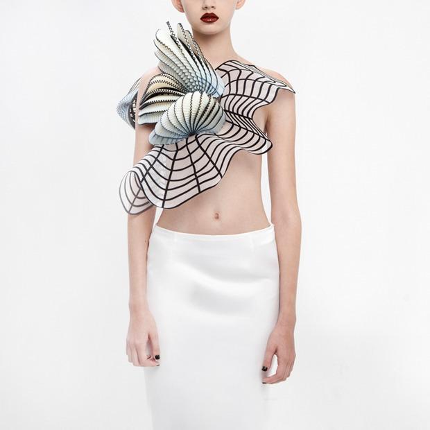 Свежий взгляд: Молодые дизайнеры о будущем моды
