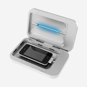 Дезинфицирующая зарядка PhoneSoap — Вишлист на Wonderzine