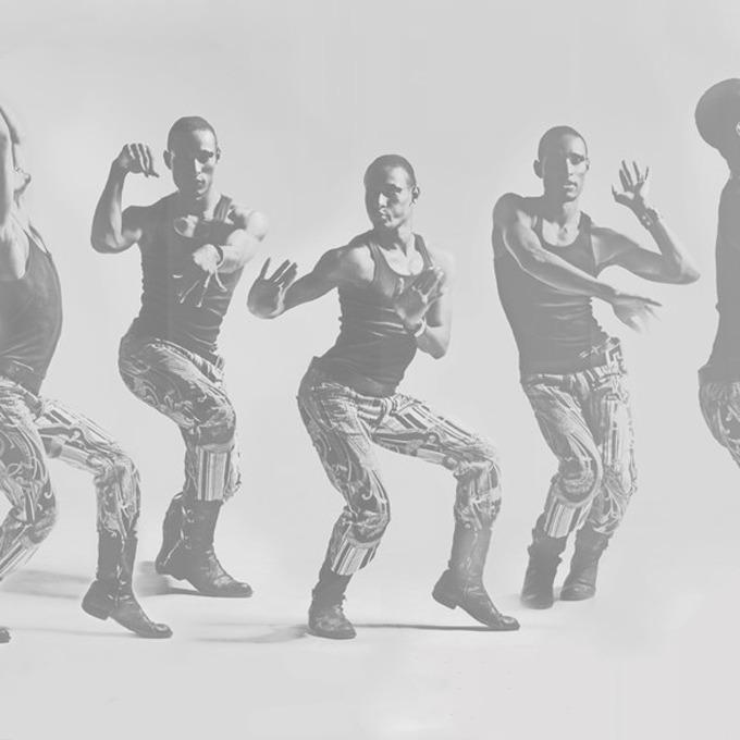 Я и бал: Танцы, музыка и свобода в нью-йоркской субкультуре Ballroom