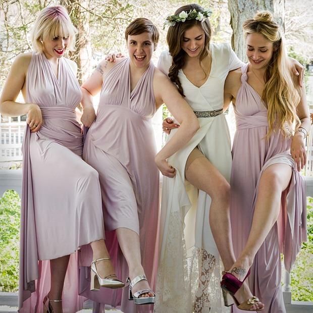 Ханна и её сёстры: Чему нас научил сериал «Girls» — Сериалы на Wonderzine