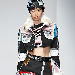 10 самых ярких событий Лондонской недели моды — London Fashion Week FW 14 на Wonderzine