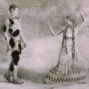 Царь в колготках:  6 «аморальных» постановок в истории балета — Искусство на Wonderzine