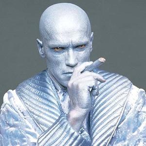 Зима-холода: Самые отмороженные  герои кино и сериалов