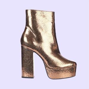 Модная обувь на осень: 25 пар на любой вкус — Стиль на Wonderzine