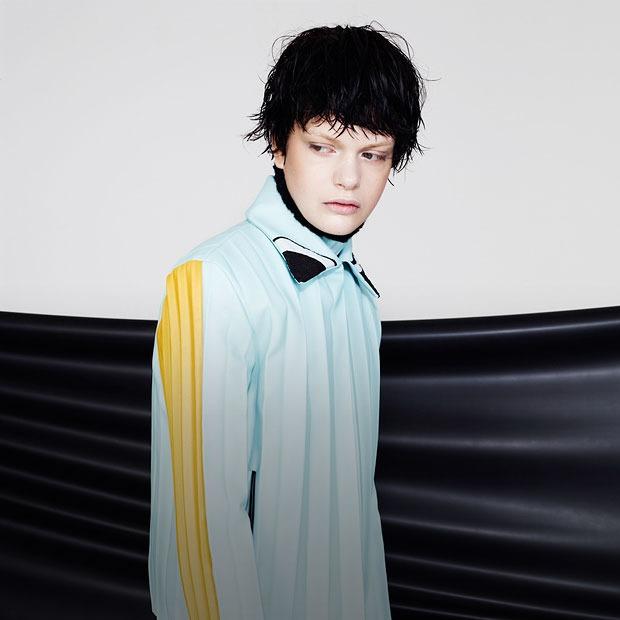 15 новых модных дизайнеров 2013 года