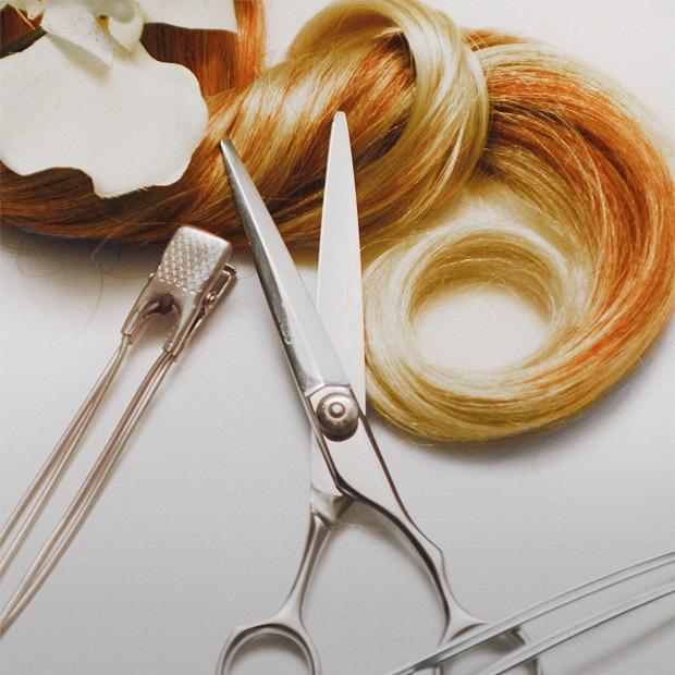 Короткая перемена: Как в моду  вернулись парики
