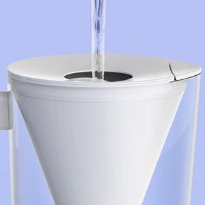 Кувшинный фильтр для воды Soma Pitcher — Вишлист на Wonderzine