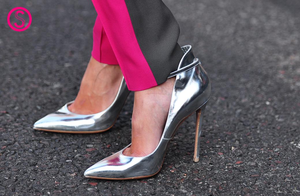 Неделя моды в Лондоне,  часть II — Стритстайл на Wonderzine
