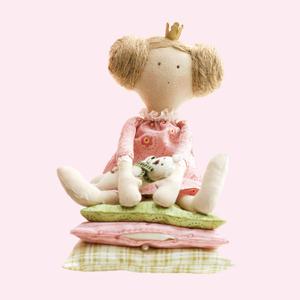 Принцесса на горошине: Почему избалованных детей не существует — Мнение на Wonderzine