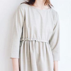 От рубашек до платьев: Российские марки базовой одежды — Стиль на Wonderzine
