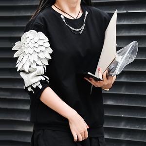 Блогер Эстер Шенкман  о Нью-Йоркской  неделе моды — Мнение на Wonderzine