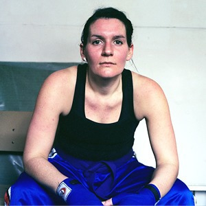 «Женщины с кулаками»: Кикбоксерши после боя — Фотопроект на Wonderzine