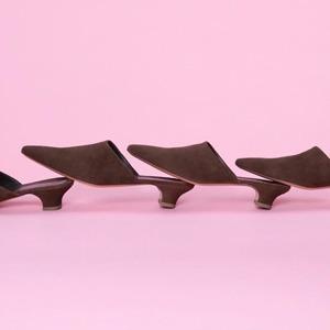 На кого подписаться: Элегантные туфли и сумки в инстаграме Mansur Gavriel — Стиль на Wonderzine