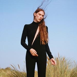 На кого подписаться: Инстаграм модного фотографа Маши Мел — Стиль на Wonderzine