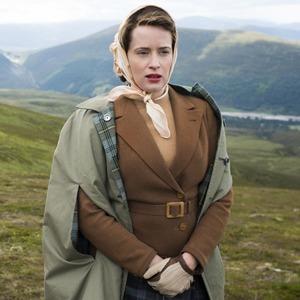 Проблемы голубых кровей: Британский сериал «Корона» о Елизавете II  — Сериалы на Wonderzine