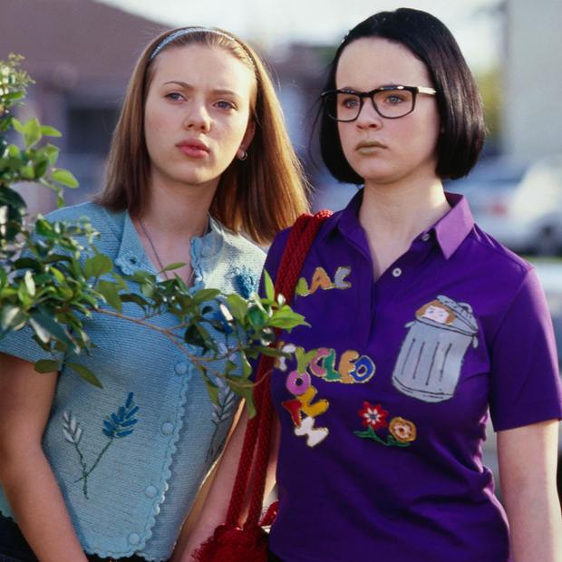 Важные годы: Почему все так любят кино и сериалы о подростках — Кино на Wonderzine