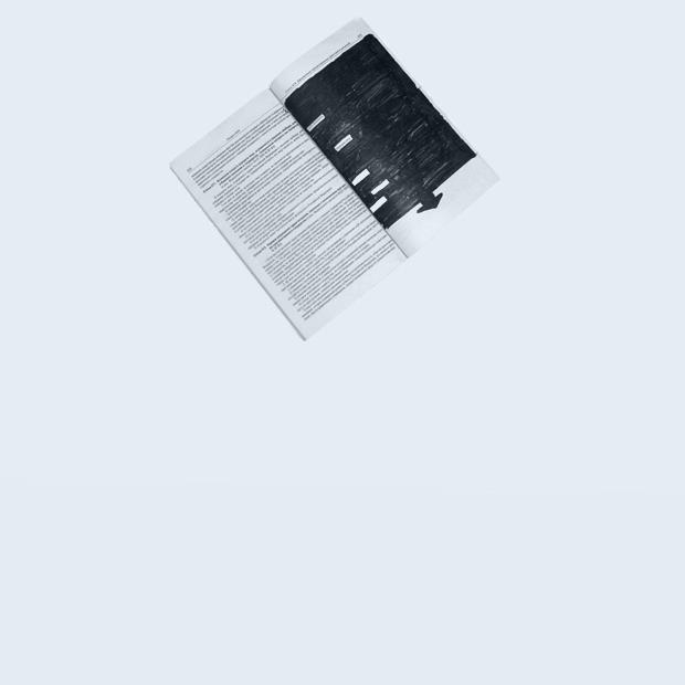 Арт-активистка Дарья Серенко о любимых книгах — Книжная полка на Wonderzine