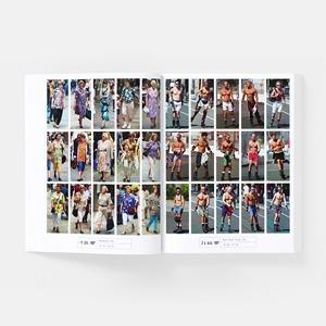 Альбом «антимодной» фотографии  «Люди XXI века» — Вишлист на Wonderzine