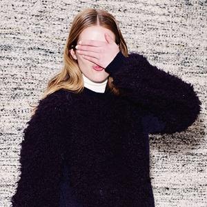Ангора  и мохер в осенне-зимних коллекциях — Тенденция на Wonderzine