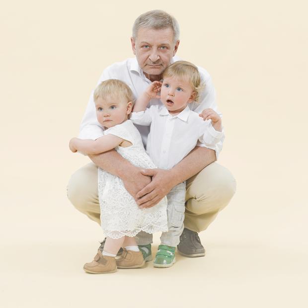 Больше не меньше: Папы близнецов  о личном опыте