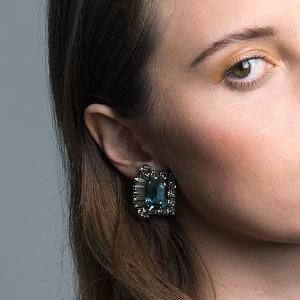 Русские в Лондоне: Тесс Йопп, стилист — London Fashion Week FW 14 на Wonderzine