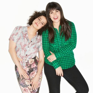 «Broad City»: Как снять сериал о женской дружбе и прийти к успеху