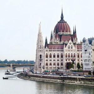 Так же, только лучше: Как я переехала в Будапешт  и живу кем жила