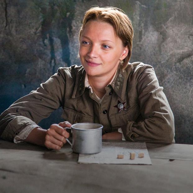 Женщины на фронте: Новая волна патриотического кино — Кино на Wonderzine