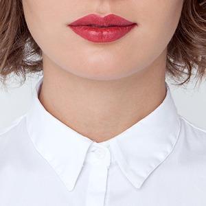 Лайфхак: Как аккуратно подвести губы карандашом — Красота на Wonderzine