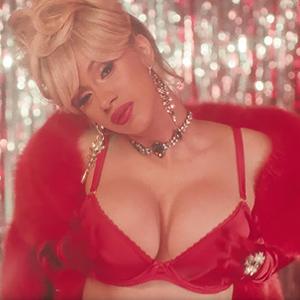 Визажистка рассказала о любимой косметике Карди Би — Guilty Pleasure на Wonderzine