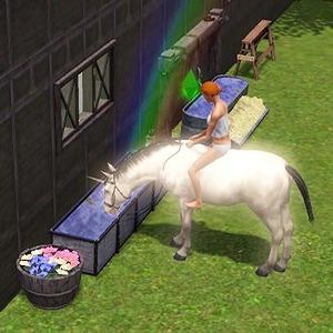 Как юные фанатки The Sims представляют себе взрослую жизнь — Жизнь на Wonderzine