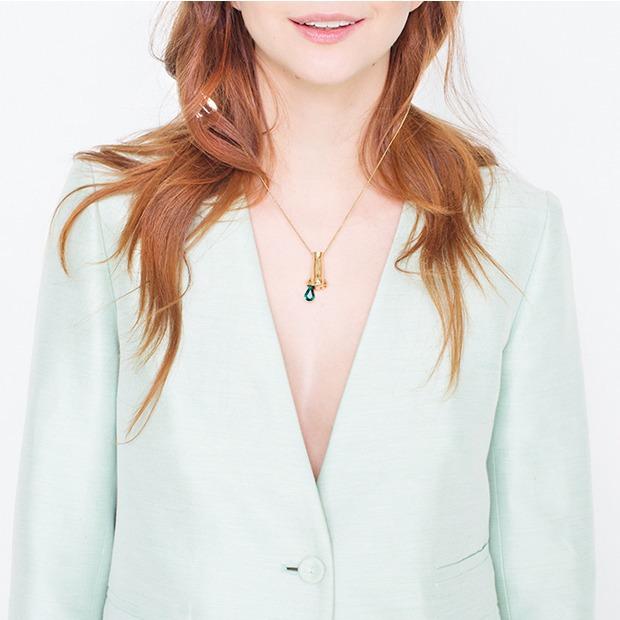 Основательница  агентства June & July Юля Прудько  о любимых нарядах — Гардероб на Wonderzine