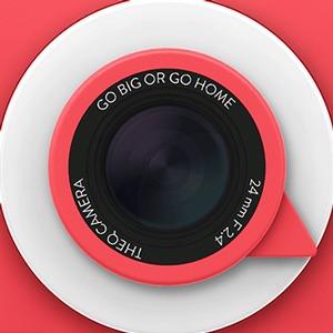 Самый красивый фотоаппарат для интернет-зависимых theQ  — Вишлист на Wonderzine