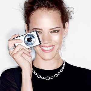 Камилла Джонсон-Хилл:  «Если модель напивается, это ударяет по бренду»  — Стиль на Wonderzine