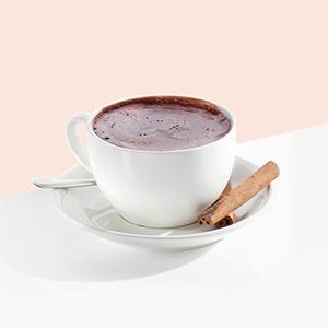 Сладкий ноябрь: 15 рецептов горячего шоколада — Еда на Wonderzine