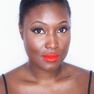 В закладки: Блог Beautifully Brown о красоте тёмной кожи — Красота на Wonderzine