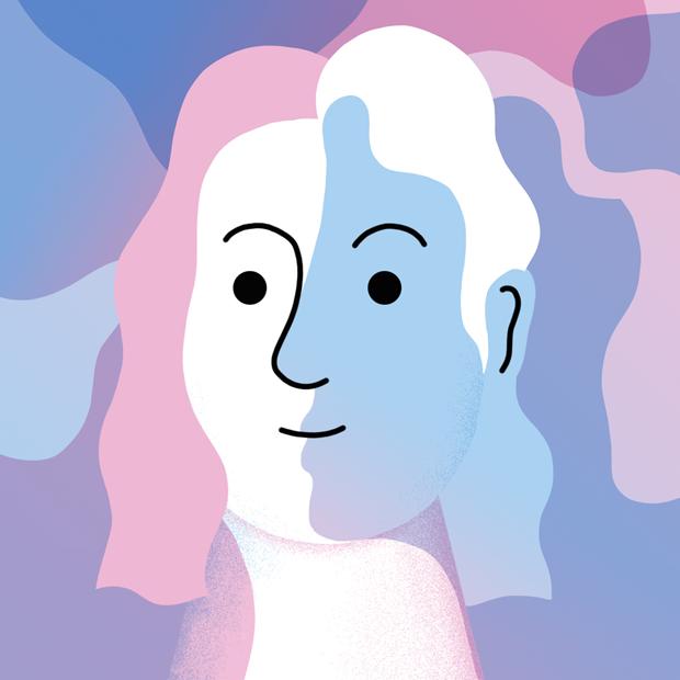 «Между полами»: Как живут интерсекс-люди в России — Жизнь на Wonderzine
