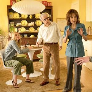 Сериал «Кризис в шести сценах»: Всё, за что любят Вуди Аллена