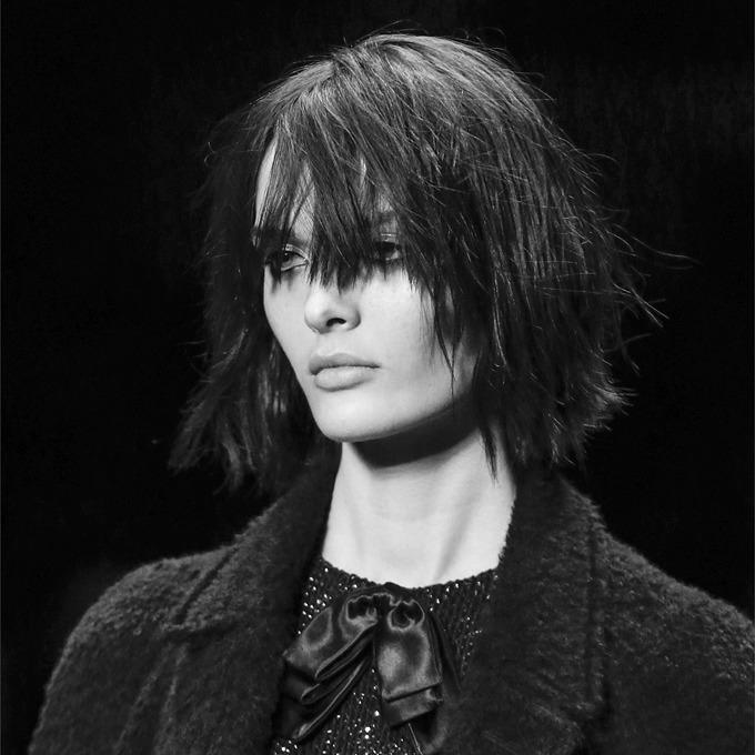 О нет, только не это:  Коллекция Эди Слимана  для Saint Laurent Paris — Стиль на Wonderzine