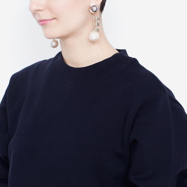 Модный консультант Оля Карпова о любимых нарядах — Гардероб на Wonderzine