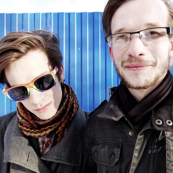 Герои снимка-победителя World Press Photo  о любви и гомофобии — Интервью на Wonderzine