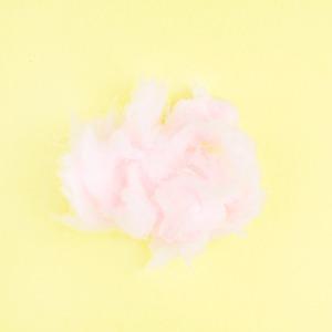 Нейл-арт недели: Сахарная вата — Красота на Wonderzine