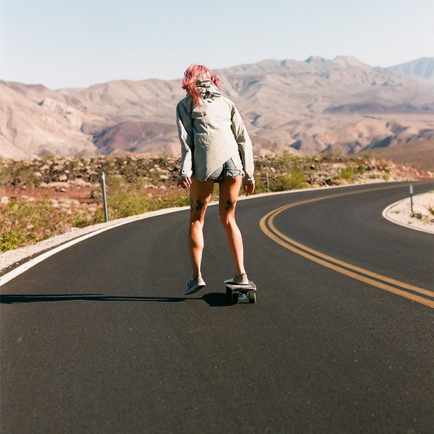Калифорния  на кабриолете и скейте  за 21 день — Путешествия на Wonderzine
